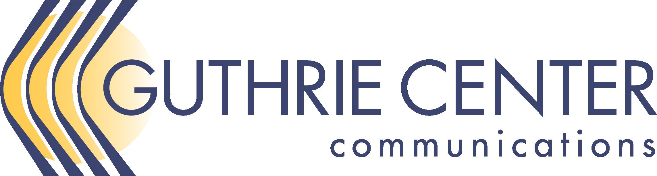 Guthrie Center Communications